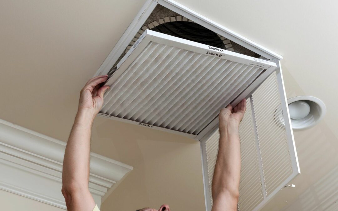 Preventive heating maintenance services -- service plan