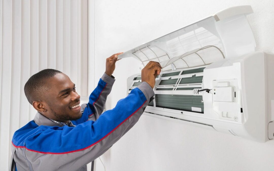 Choosing a New Air Conditioner for Your Home