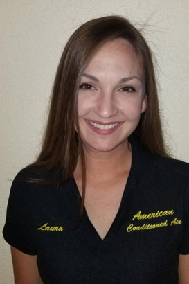 Laura O - Marketing Manager - our team