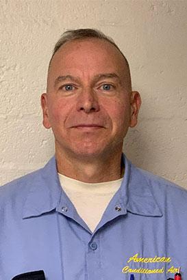 Casey W -  Service Technician - Our Team